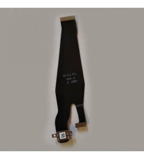 Лентов кабел с букса за зареждане за Huawei P20 Pro