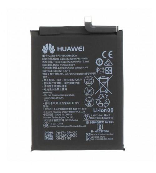 Батерия за Huawei Mate 10 / Mate 10 Pro  / P20 Pro HB436486ECW