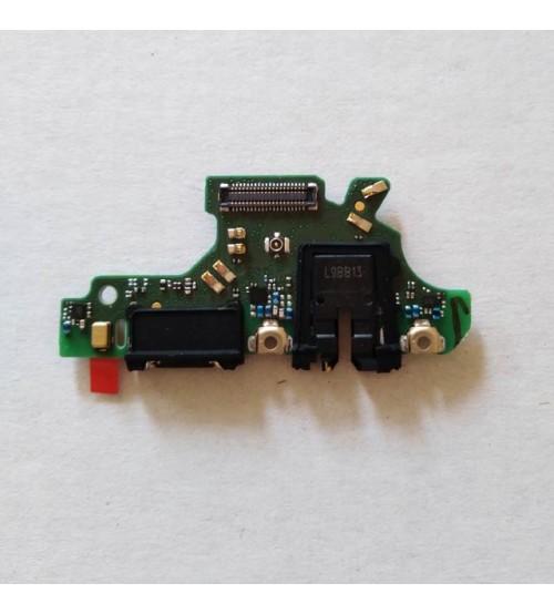 Модул с букса за зареждане за Huawei P30 Lite