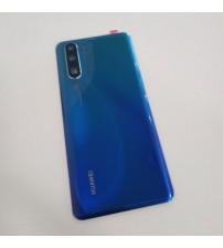 Заден капак за Huawei P30 Pro син