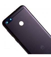 Заден капак за Huawei P9 Lite Mini черен