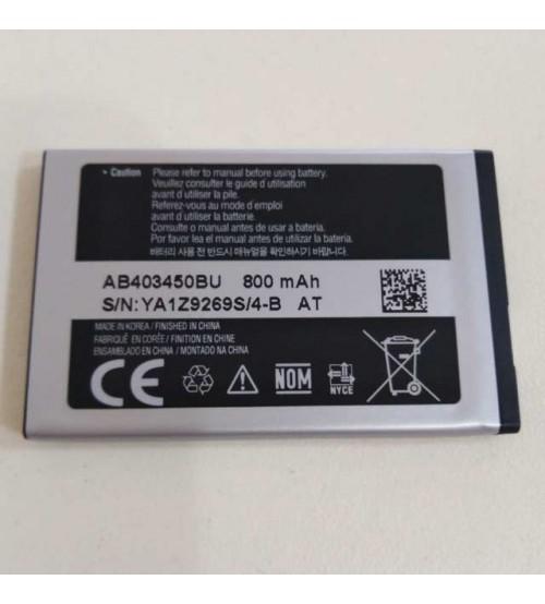Батерия за Samsung S3500 AB403450BU