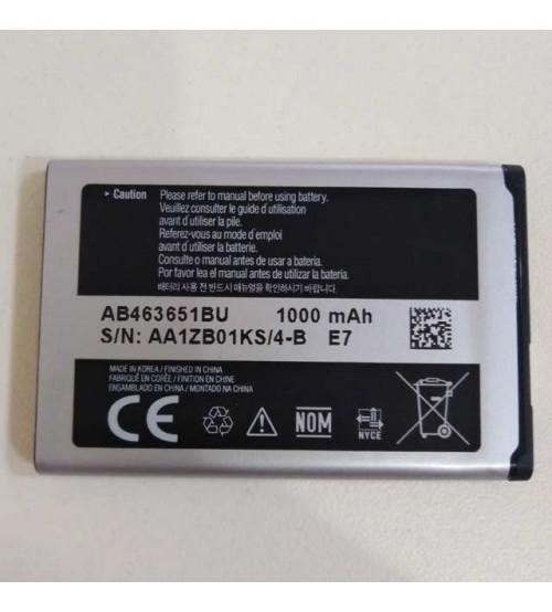 Батерия за Samsung S5610 / C3322 AB463651BU