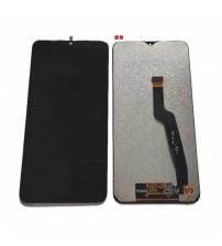 Дисплей с тъч скрийн и стъкло за Samsung A10 A105