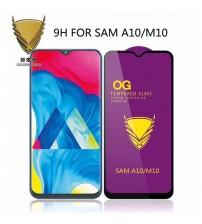 Стъклен протектор OG Full за Samsung A10 A105