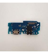 Модул с букса за зареждане за Samsung A12 A125F