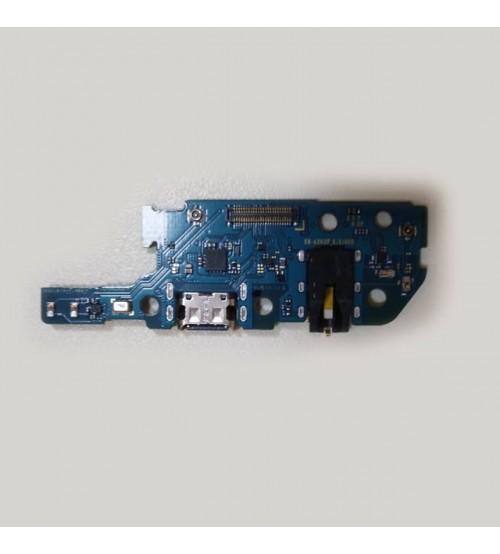 Модул с букса за зареждане за Samsung A20e A202F