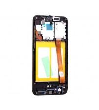 Дисплей с тъч скрийн и стъкло за Samsung A20e A202F
