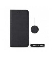 Калъф за Samsung A20e A202F тефтер Magnet Book черен