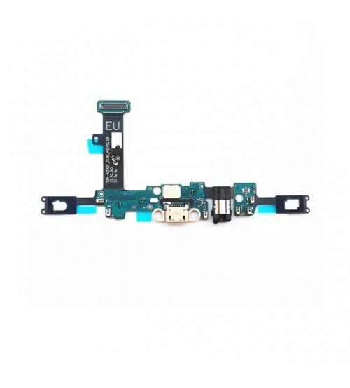 Платка с USB букса за зареждане за Samsung A3 2016 A310