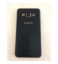 Заден капак за Samsung Galaxy A3 A300 син