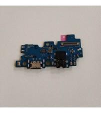 Модул с букса за зареждане за Samsung A30s A307