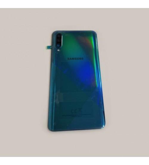 Заден капак за Samsung Galaxy A30s A307 син