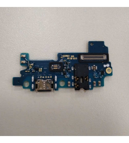 Модул с букса за зареждане за Samsung A31 A315