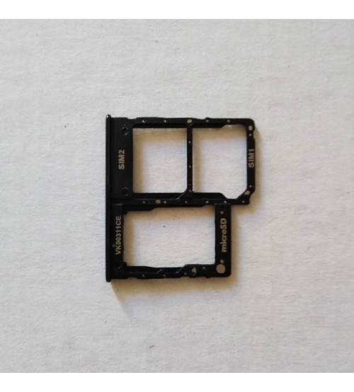 Поставка за SIM карта за Samsung A31 A315 DS