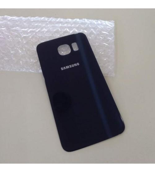 Заден капак за Samsung Galaxy A3 A310 2016 черен