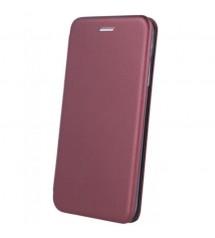 Калъф за Samsung A40 A405 тефтер Fashion Book бордо