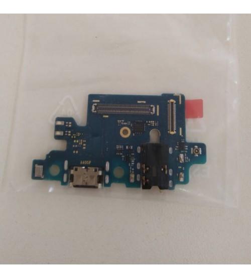 Модул с букса за зареждане за Samsung A40 A405F