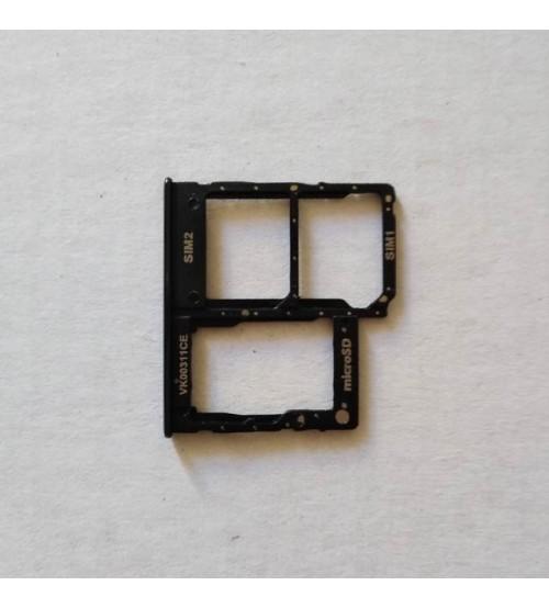Поставка за SIM карта за Samsung A40 A405F DS