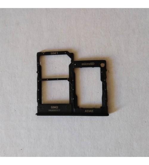 Поставка за SIM карта за Samsung A41 A415F DS