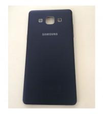 Заден капак за Samsung Galaxy A5 A500 син