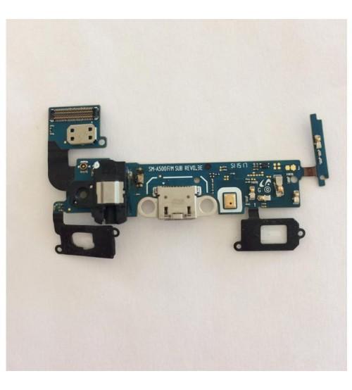 Платка с USB букса за зареждане за Samsung A5 A500 2015