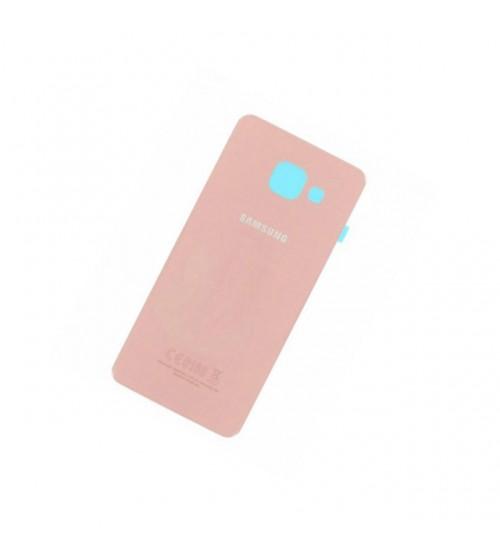 Заден капак за Samsung Galaxy A5 A510 2016 розов