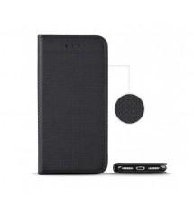 Калъф за Samsung A50 A505 тефтер тип книга Magnet черен