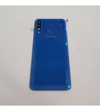 Заден капак за Samsung Galaxy A50 A505 син