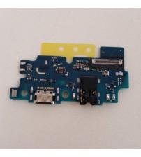 Модул с букса за зареждане за Samsung A50 A505FN
