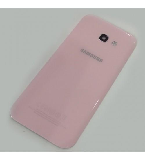 Заден капак за Samsung Galaxy A5 A520 2017 розов