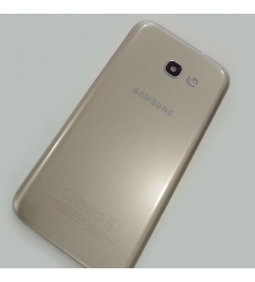 Заден капак за Samsung Galaxy A5 A520 2017 златен