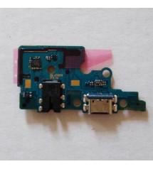 Модул с букса за зареждане за Samsung A70 A705FN