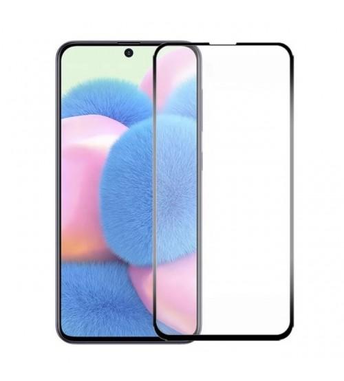 Стъклен протектор 3D Full за Samsung A71 A715