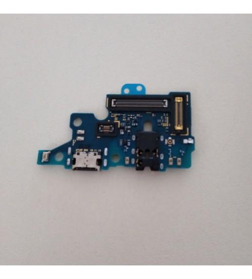 Модул с букса за зареждане за Samsung A71 A715F