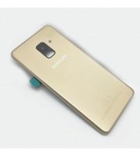 Заден капак за Samsung Galaxy A8 A530 2018 златен