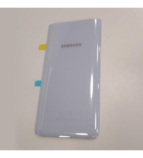 Заден капак за Samsung A80 A805 бял