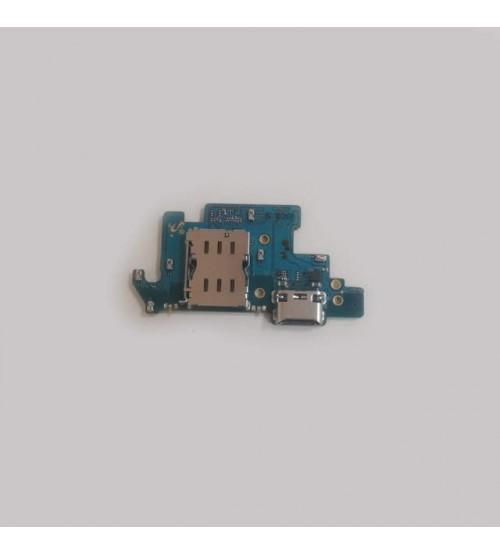 Модул с букса за зареждане за Samsung A80 A805F