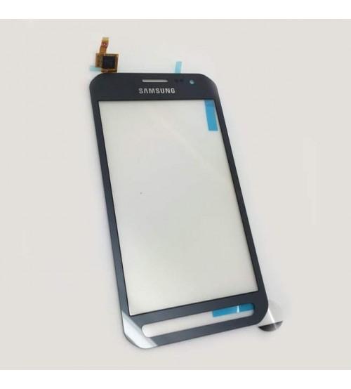 Тъч скрийн за Samsung Galaxy Xcover 4 SM-G390F черен
