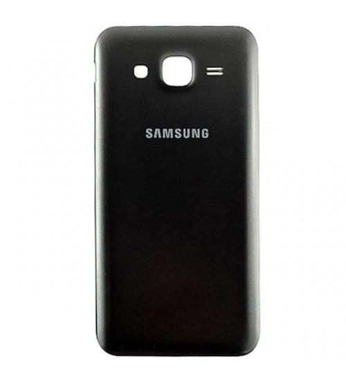 Заден капак за Samsung Galaxy J5 J500 черен