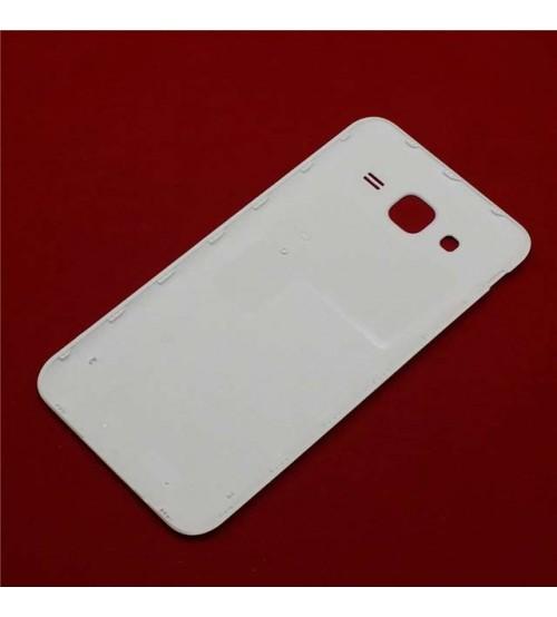 Заден капак за Samsung Galaxy J5 J500 бял