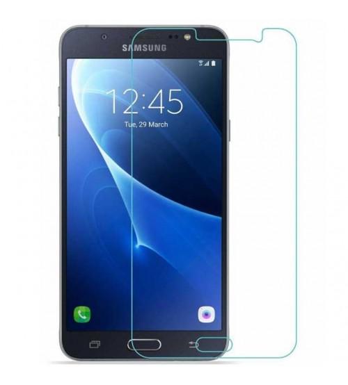Стъклен скрийн протектор за Samsung J7 2016 J710
