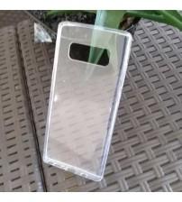 Калъф за Samsung Note 8 N950 силиконов гръб прозрачен