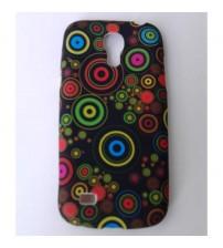 Калъф за Samsung S4 Mini i9190 силиконов гръб Design