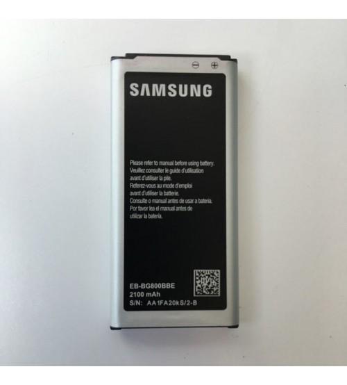 Батерия за Samsung S5 Mini G800 EB-BG800BBE