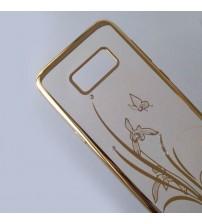 Силиконов калъф за Samsung S8 G950 гръб Fashion