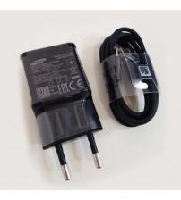 Зарядно за Samsung Galaxy S8 / S8 Plus EP-TA20EBE Fast Charge