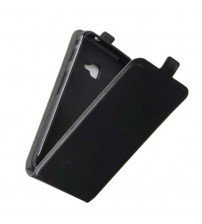 Калъф тефтер за Samsung Xcover 4 G390 черен Flexi