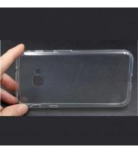 Силиконов калъф за Samsung Xcover 4 G390 гръб прозрачен