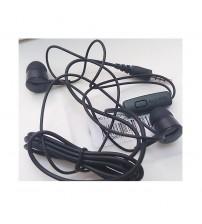 Слушалки Handsfree Alcatel черни стерео